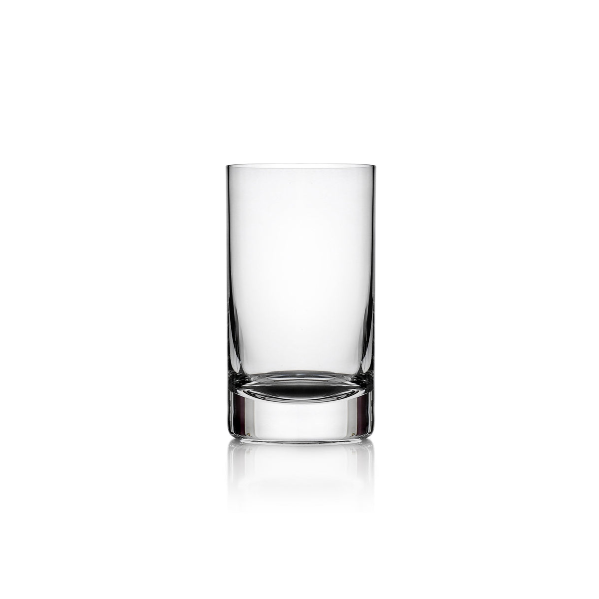 Pan Whiskey Glass