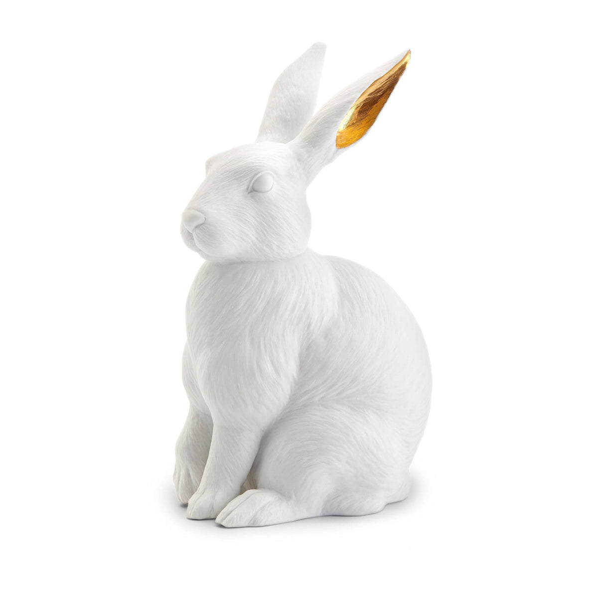 Lapin Rabbit Sculpture