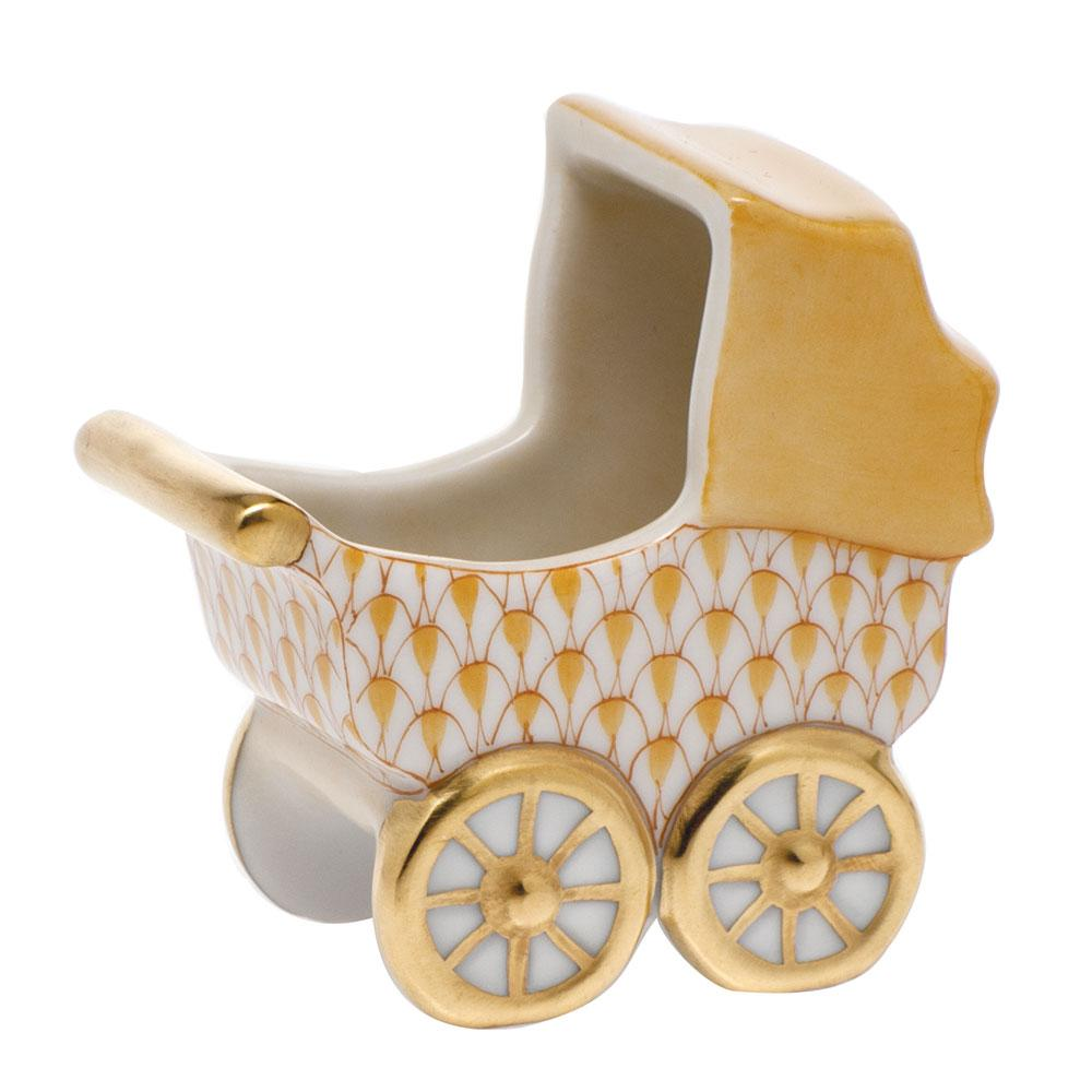 Baby Carriage Butterscotch
