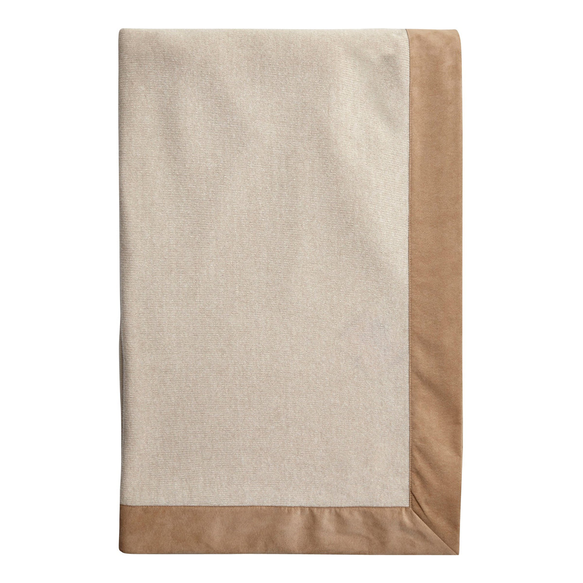 Portofino Cashmere Blend Throw