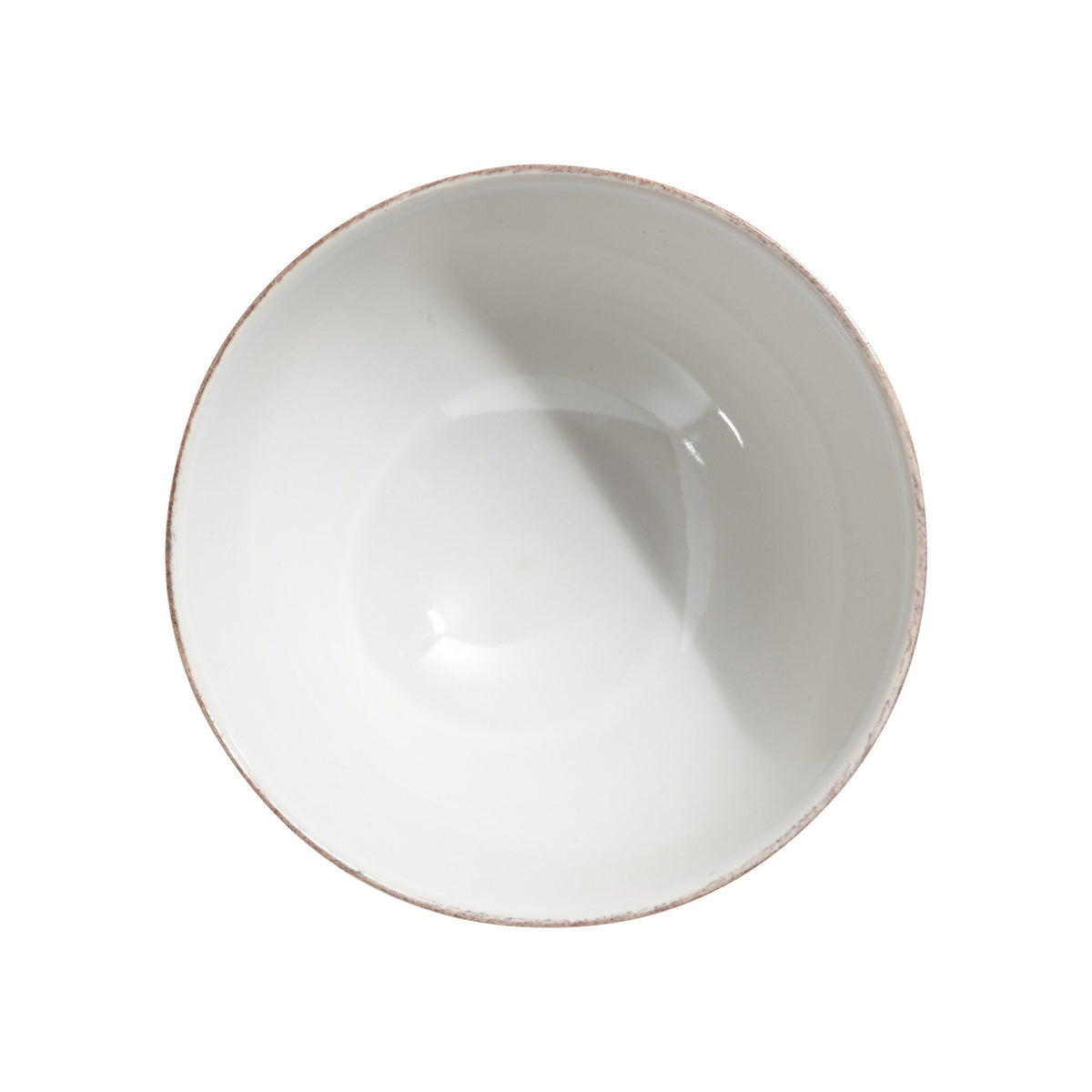 Berry and Thread White Cereal Bowl
