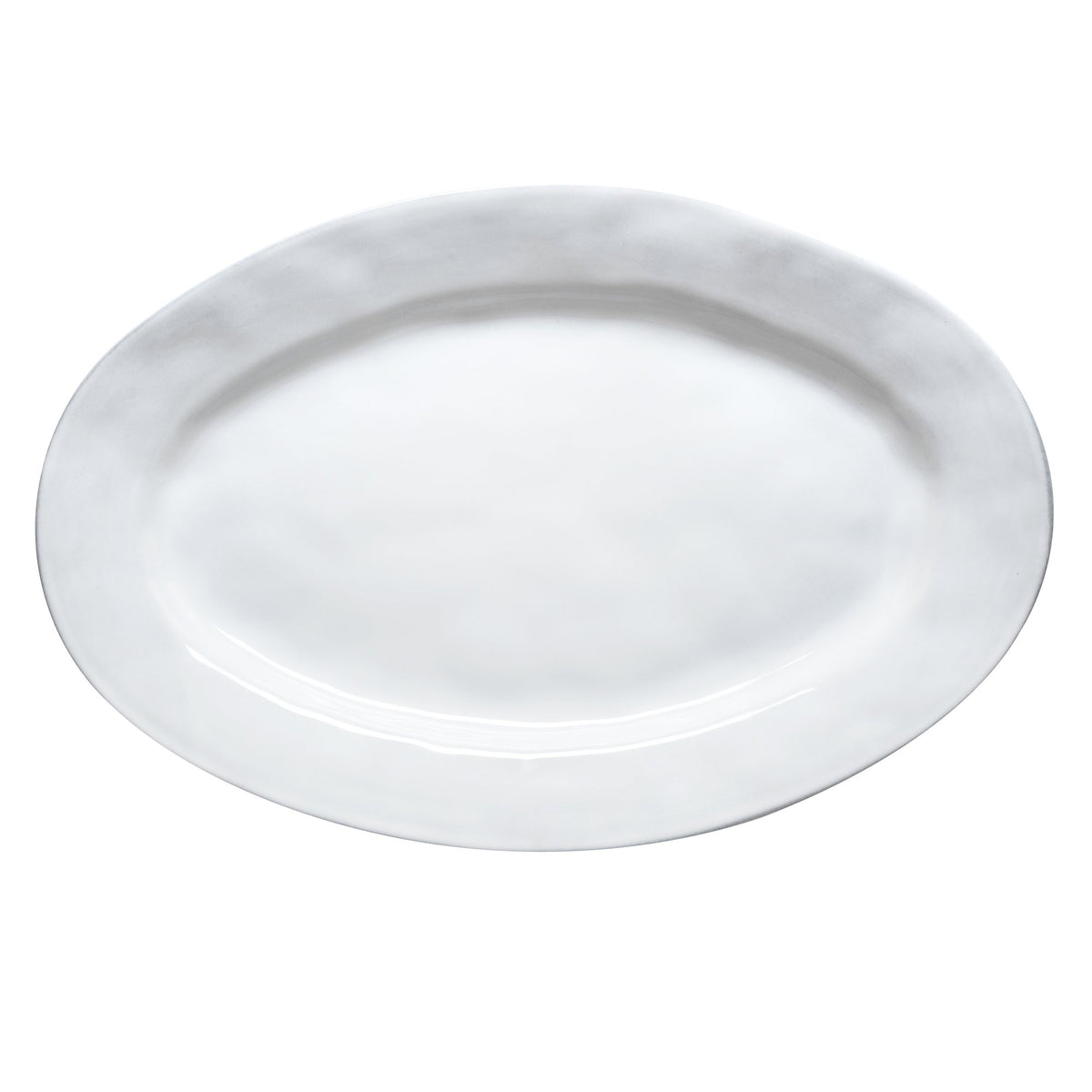 Quotidien Medium Oval Platter