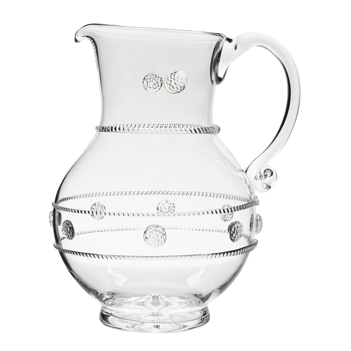 Large Isabella Pitcher