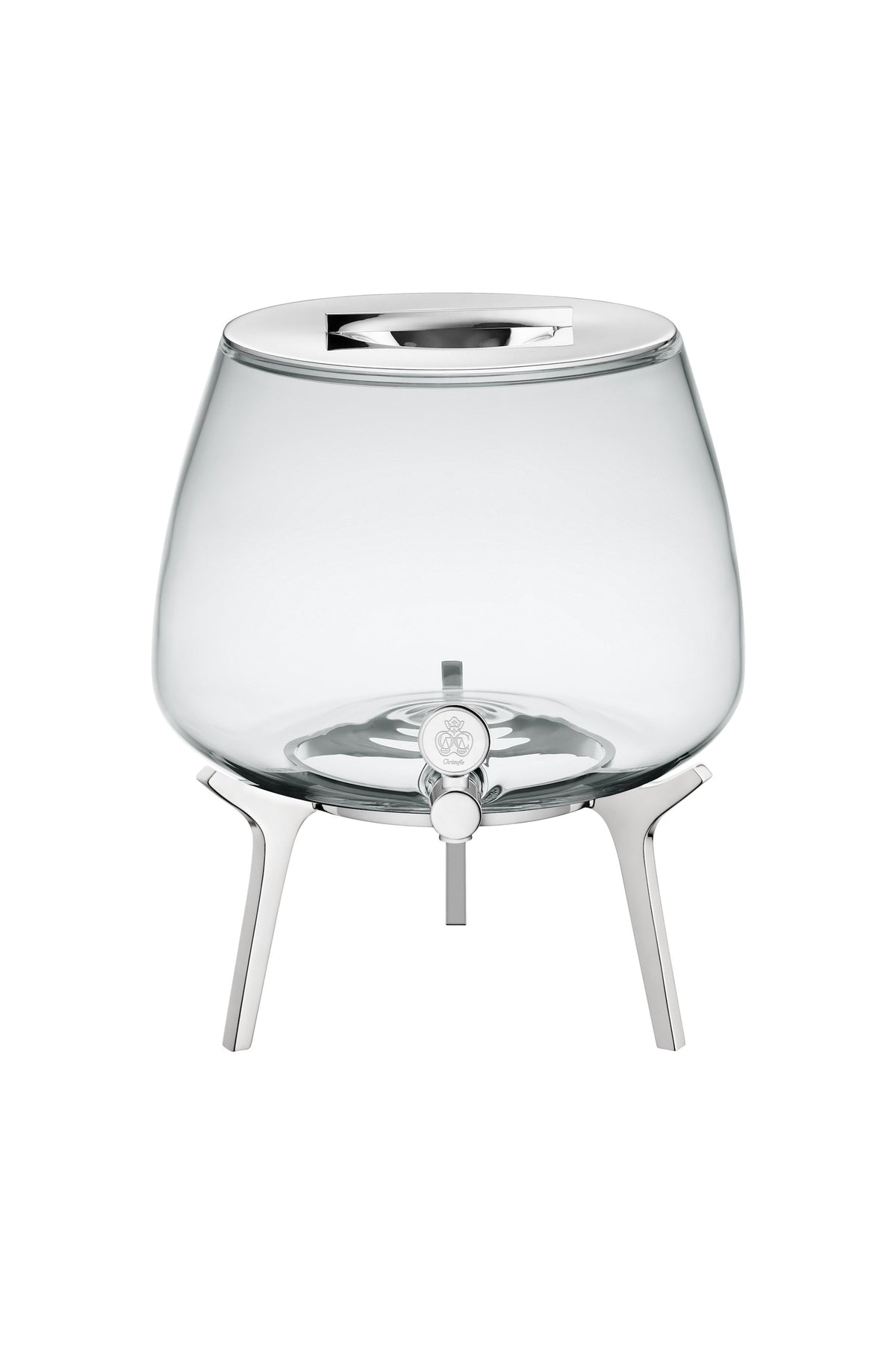 Silvertime Tea Fountain