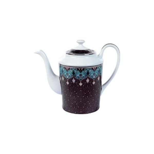 Dhara Peacock Coffee Pot
