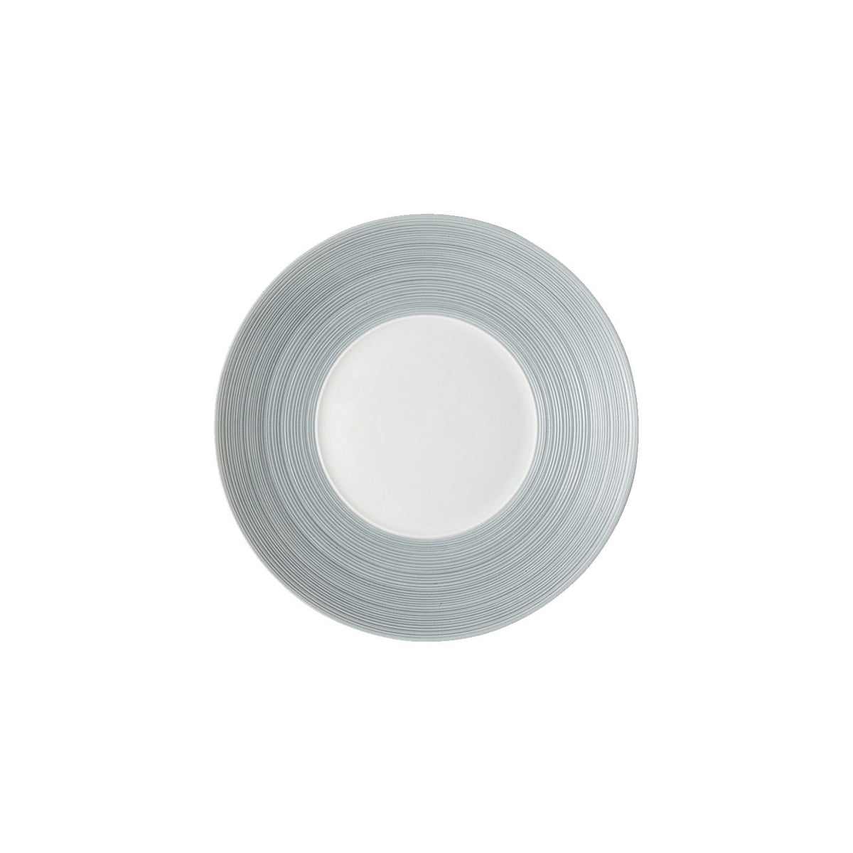Hemisphere Storm Blue Porcelain Bread and Butter Plate