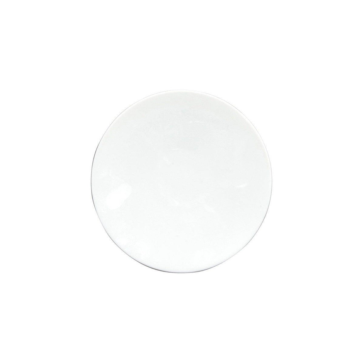 Monceau Platinum Porcelain Bread and Butter Plate