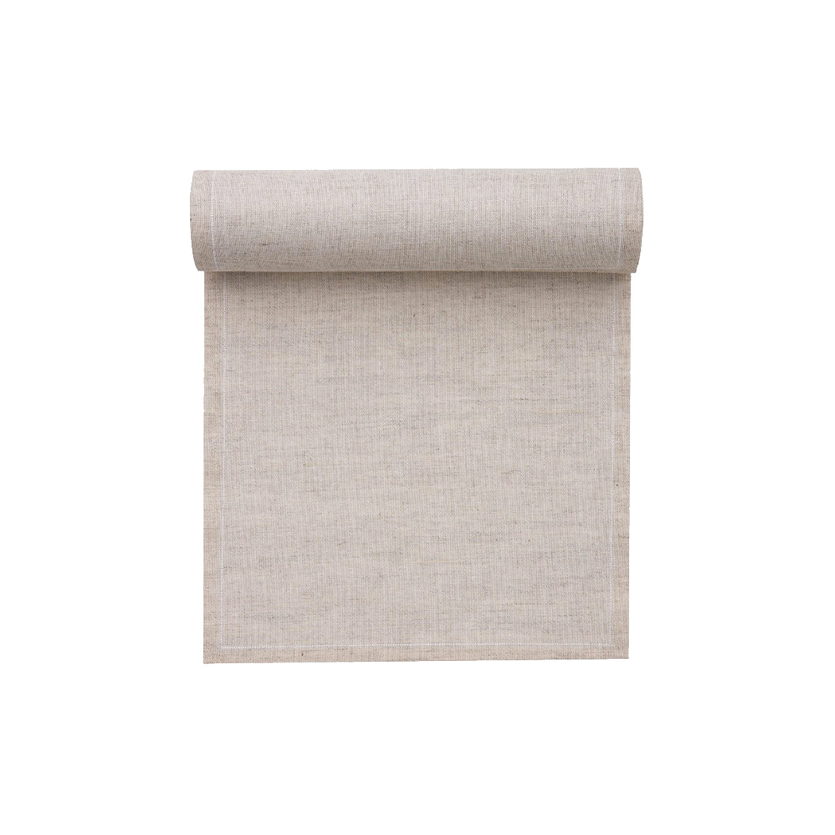 50 Natural Cocktail Napkin Roll