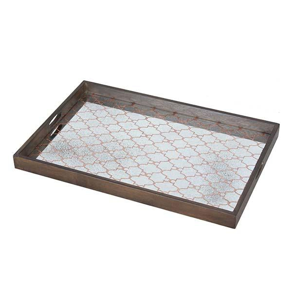 Copper Gate Tray