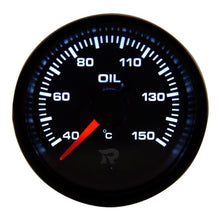 Load image into Gallery viewer, RICO 45mm Oil temperature gauge Celsius