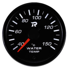 Load image into Gallery viewer, RICO 45mm Water temperature gauge Celsius