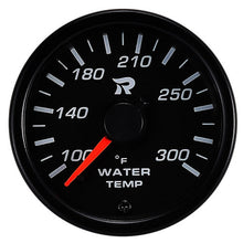 Load image into Gallery viewer, RICO 45mm Water temperature gauge Fahrenheit