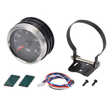Load image into Gallery viewer, Waterproof Gasoline Tachometer 8000RPM 12-24V WHITE