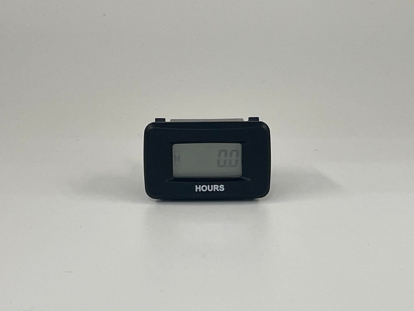 B02-055ADS Resettable LCD Digital AC/DC Hour Meter