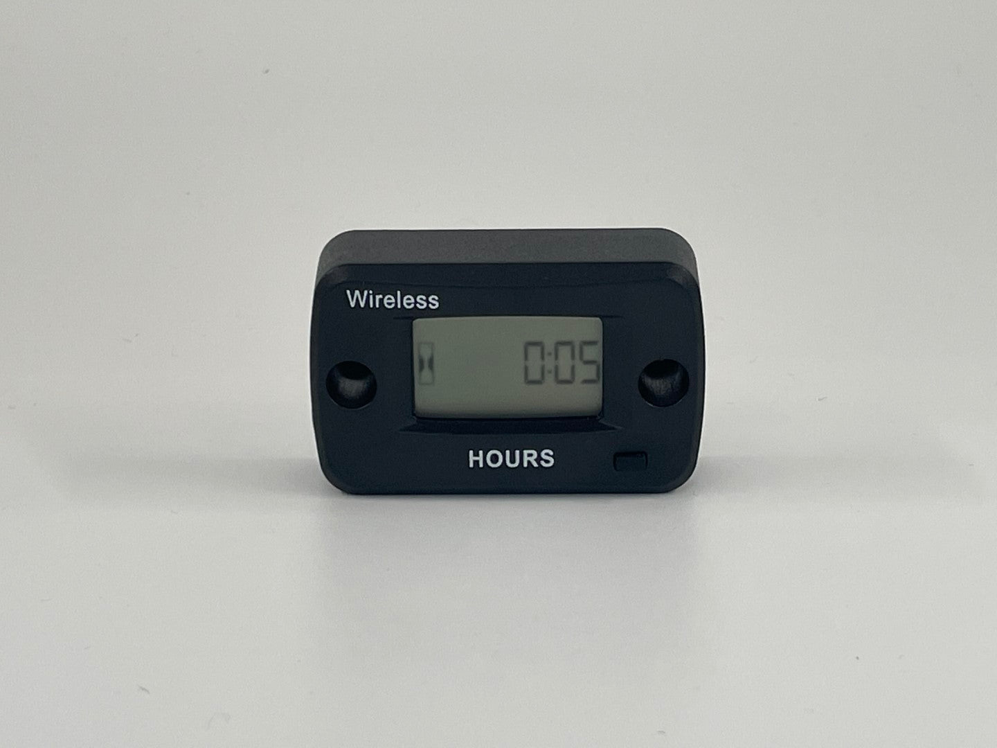 B02-H019V Inductive Vibration Hour Meter Waterproof