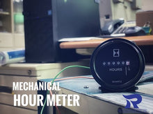 Load and play video in Gallery viewer, B02-H009 Mechanical Hour Meter