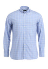 LINEAR CHECK SHIRT