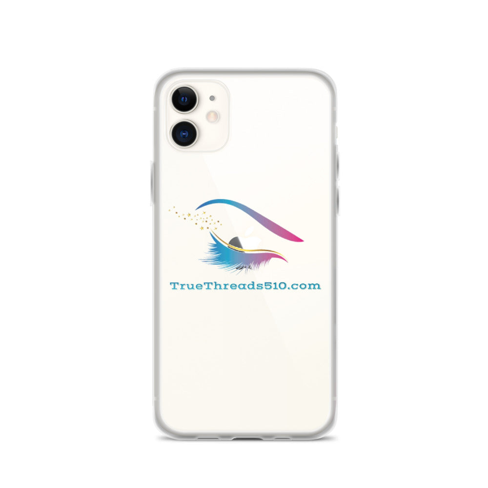 TT510 Official iPhone Case
