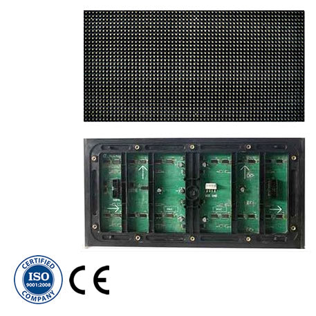 Led Module P4 (256x120 mm | indoor) - 24 PIECES
