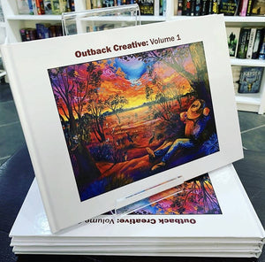 Outback Creative: Volume 1