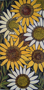 Sunshine on a Canvas - 01- SOLD-