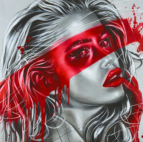 Red Hot Limited Edition by Emma Grzonkowski