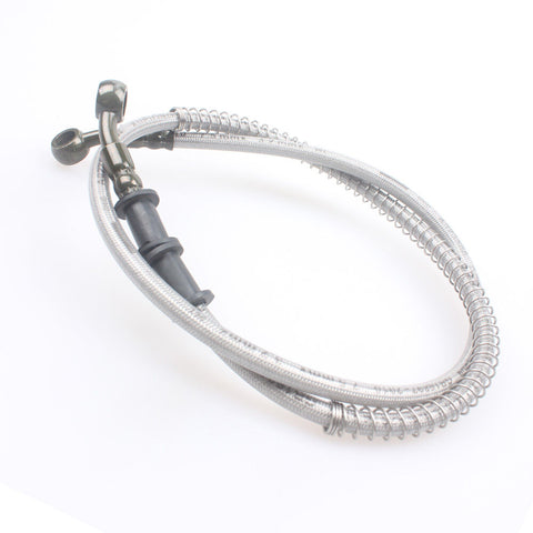 "37.4"" Stainless Braided Hydraulic Brake Line / Hose"