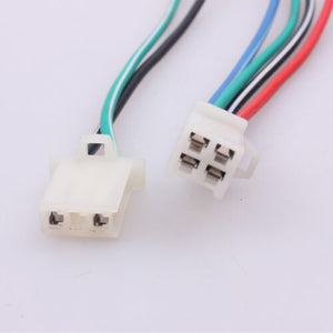 CDI CONNECTOR WITH WIRE FOR CG 125 150 200 250CC CF250