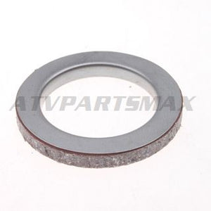Exhaust Pipe Gasket for GY6 150cc ATV, Go Kart & Scooter