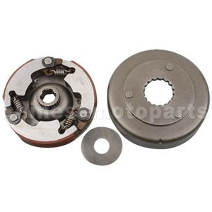 Automatic Transmission Clutch Assembly for 50cc-125cc