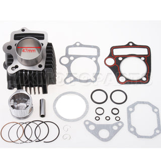 47mm Bore Cylinder Kit 90cc