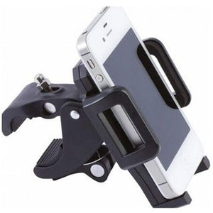 Motorcycle Bicycle Handlebar Mount For Cell Phone GPS