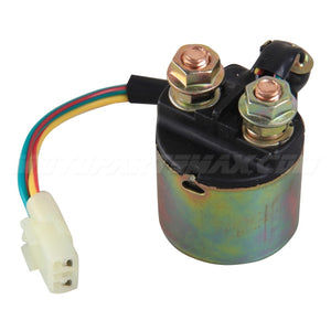 Starter Relay Solenoid for Honda TRX350 TRX 350 Fourtrax Rancher 2000 2001 2002 2003