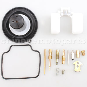 Carb Kit for GY6 125/150cc 24mm
