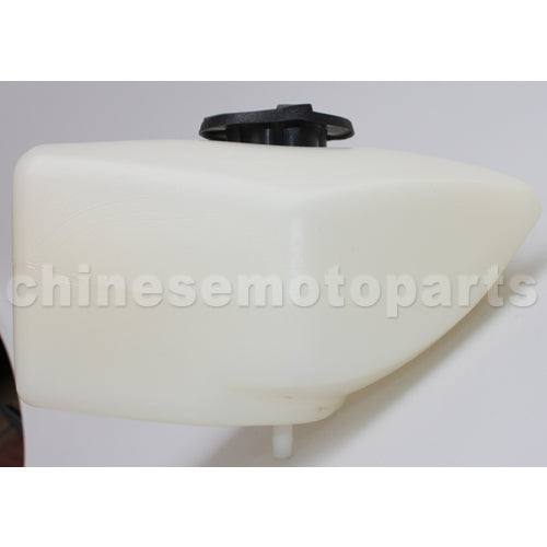 Gas Tank for 33cc-49cc 2-stroke Pocket Bike
