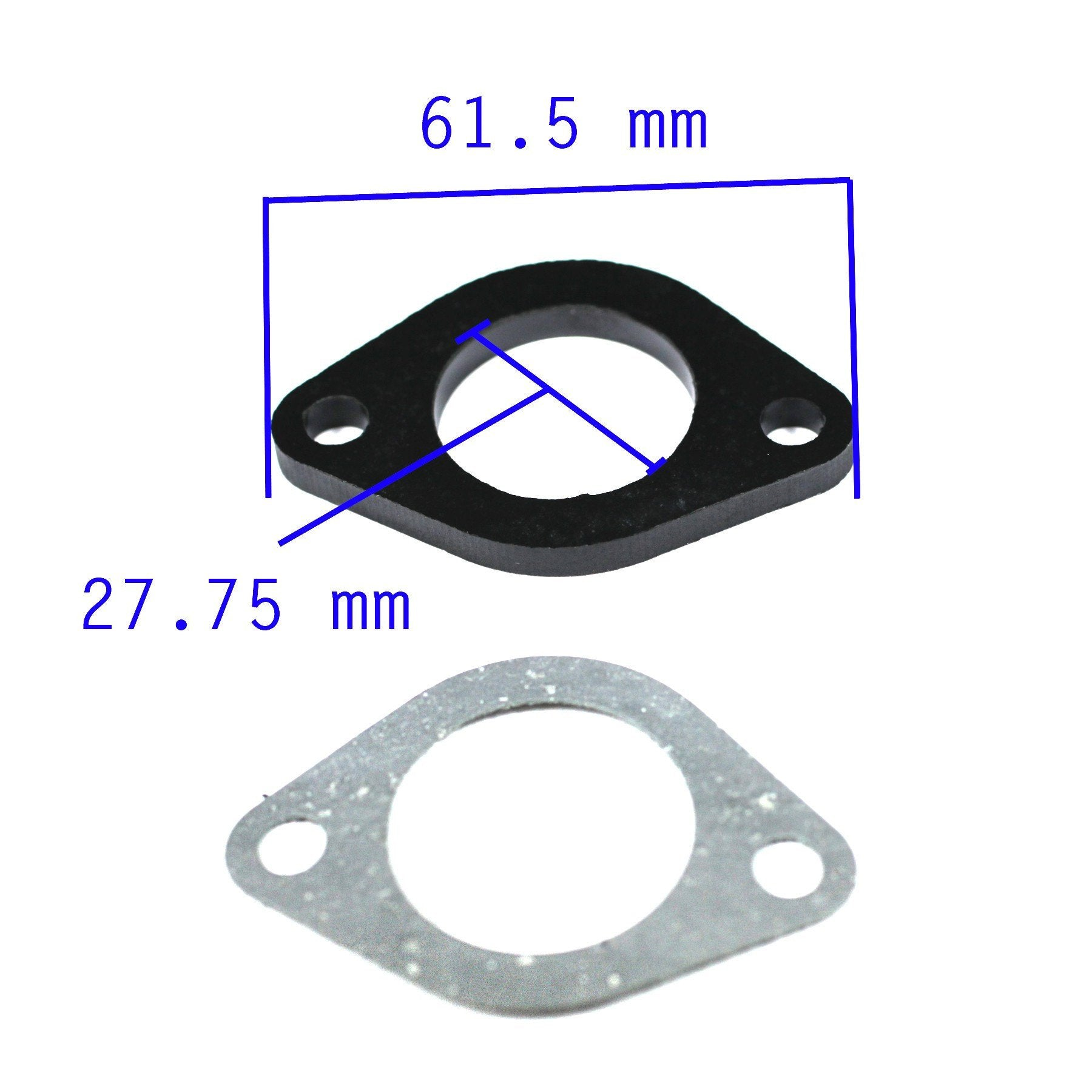 GY6 150 Intake Spacer Kit