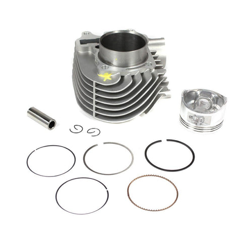 Cylinder Kit for GY6 150cc Version B