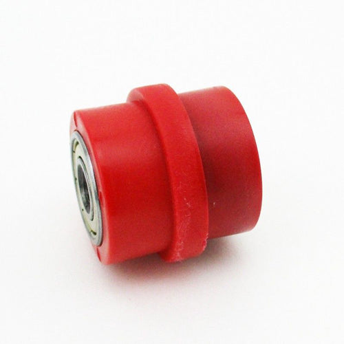 8 mm Chain Roller {red}