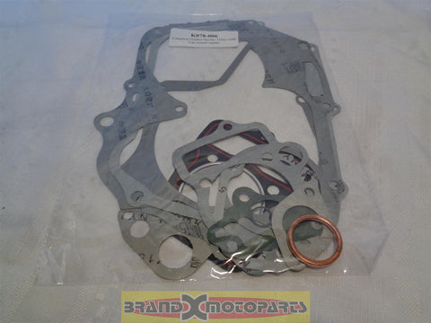 Complete Gasket Set for china 110cc with Top Mount Starter ATV, Quad, Pit Bike