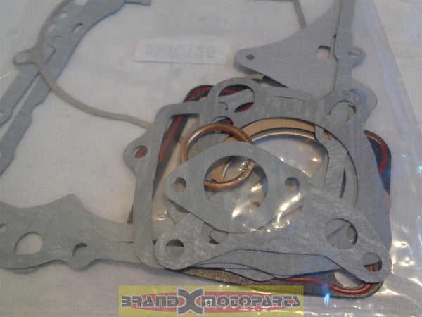 Complete Gasket Set for china 125cc with Bottom Mount Starter ATV,Quad,Pit Bike