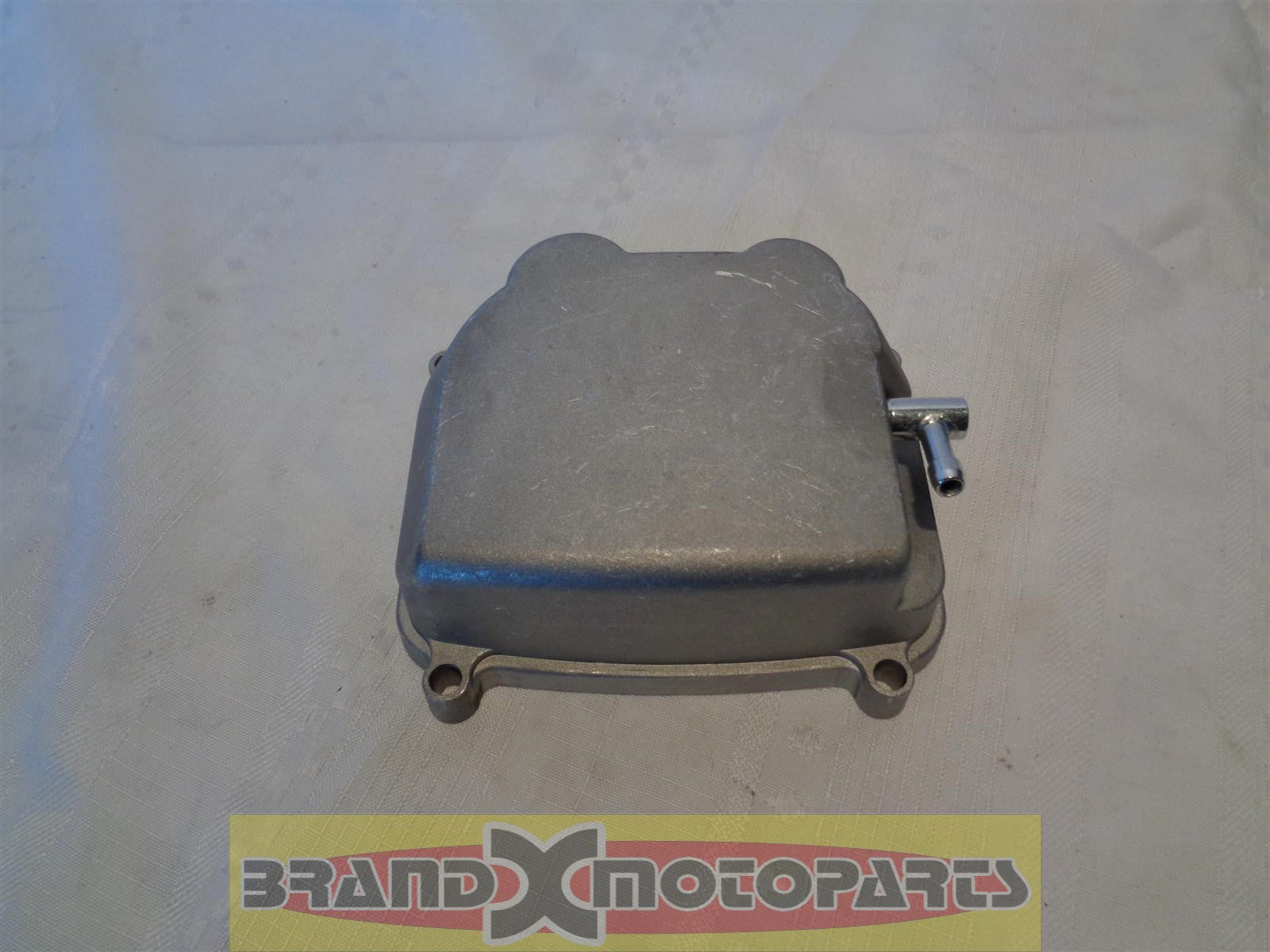 Valve Cover for GY6 150cc ATV, Go Kart, Buggy, Moped & Scooter