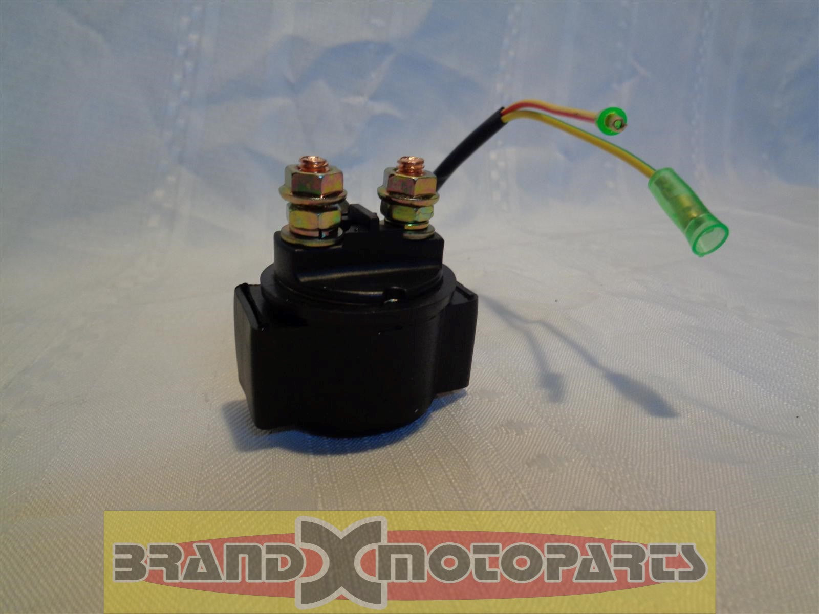 New Starter solenoid / relay for 50cc - 250cc