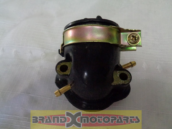 Intake Manifold for GY6 125 150cc ATV, Go Kart, Moped & Scooter with 2 ports