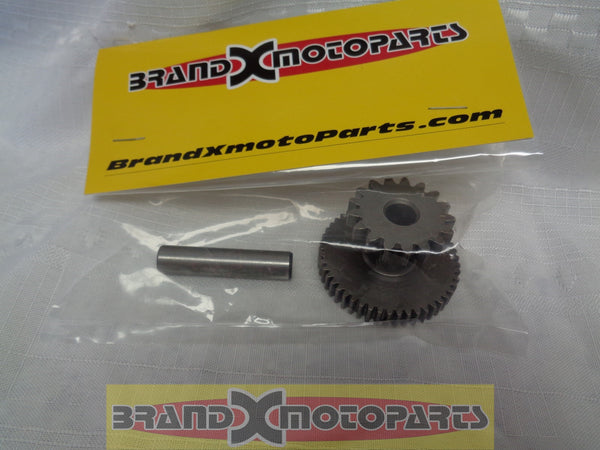 Starter duel Gear for GY6 150cc ATV, Go Kart & Scooter