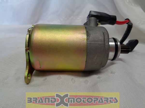 GY6 150cc Starter Motor For Chinese Scooters , ATV and Go Karts and Buggy's