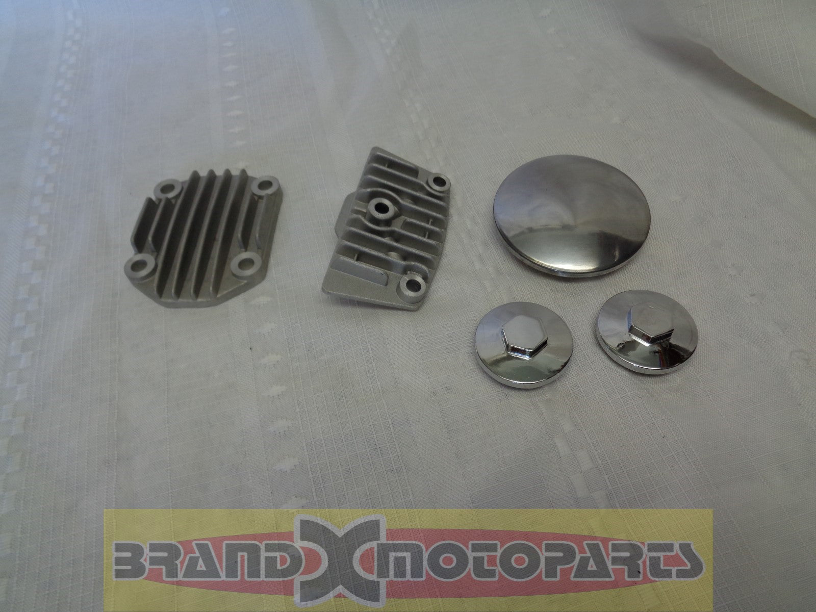 Cylinder Head Cover Set for 70cc 90cc 110cc  ATV, Dirt Bike & Go Kart