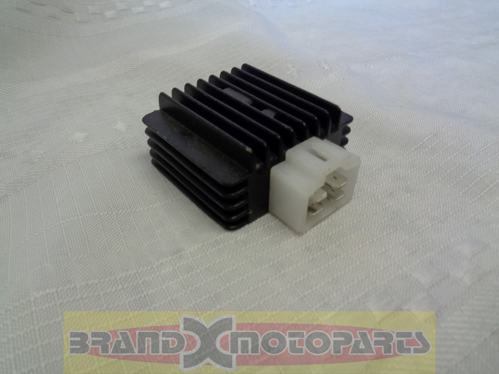 4-pin Voltage Regulator for ATV, Scooter & Go Kart & Buggy's Gy6