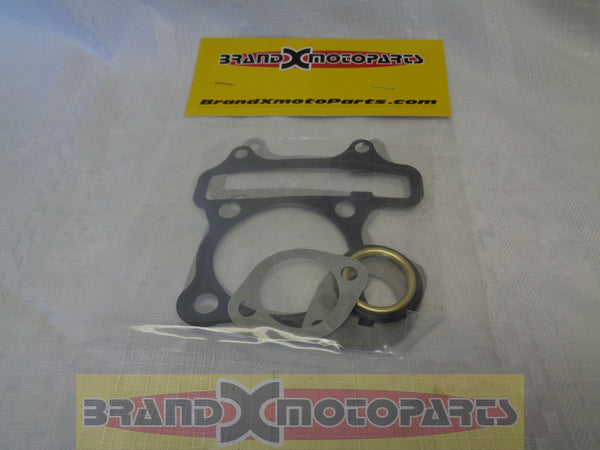 Head/Cylinder Gasket Set for GY6 150cc ATV, Go Kart & Moped Scooter