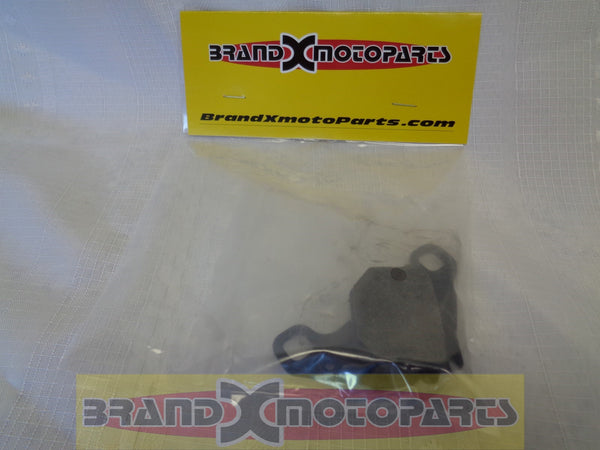 Disc Brake Pad for 110cc-250cc ATV, Dirt bike & Moped Scooter Buggy and Go Kart