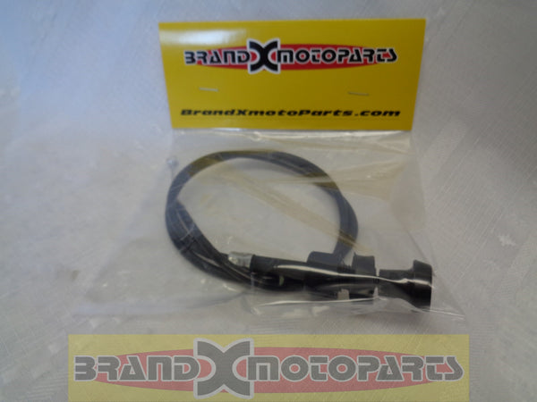 "Hand pull Choke Cable 30"" for ATV, Go Kart and Buggy's"